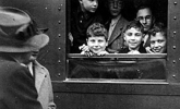 The Children's Train - Kindertransport